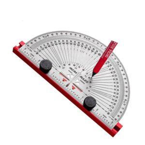 Измерение и маркировка INCRA